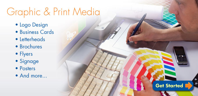 Graphic and Print Media