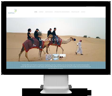 Eventsia Group | Joomla Web Developers