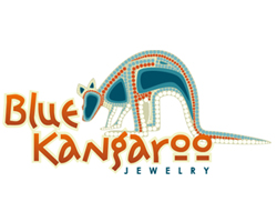 Blue Kangaroo Jewelry