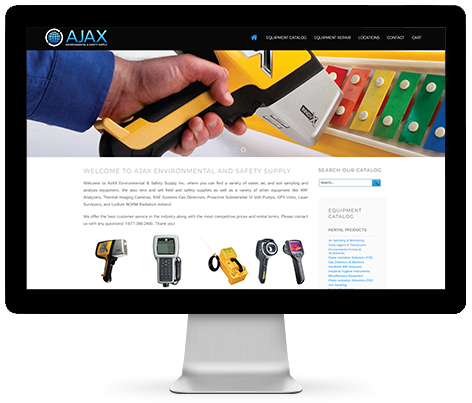 AJAX Environmental & Safety Supply